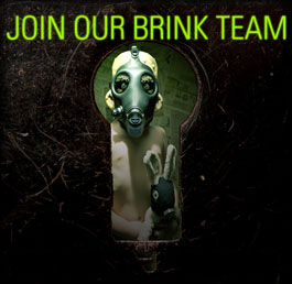 Join our Brink team